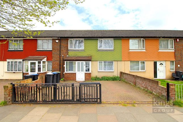 3 bed terraced house for sale in Haselbury Road, Edmonton N9