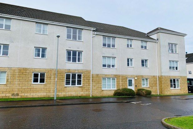 Thumbnail Flat to rent in West Wellhall Wynd, Hamilton