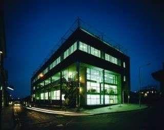 Serviced office to let in Portobello Street, Sheffield