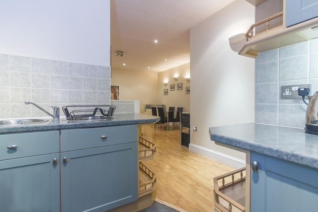 Kitch2 of Queens Gardens, Broadstairs CT10