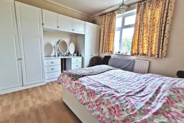 Master Bedroom of Haslemere Avenue, East Barnet, Barnet EN4