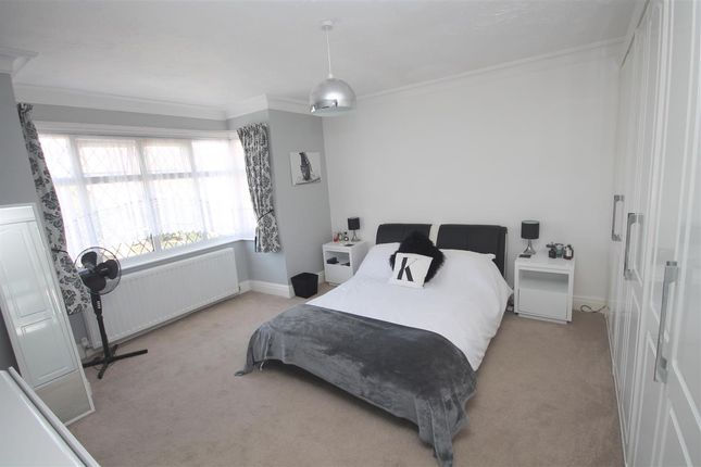 Bedroom Two of Highview Avenue, Clacton-On-Sea CO15