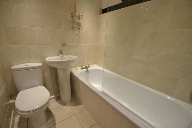 Bathroom of London Road, Lowfield Heath, Crawley RH10
