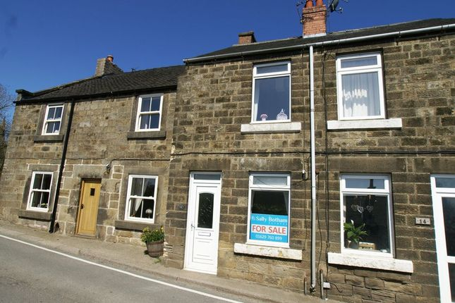 Thumbnail Property for sale in Cromford Road, Crich, Derbyshire