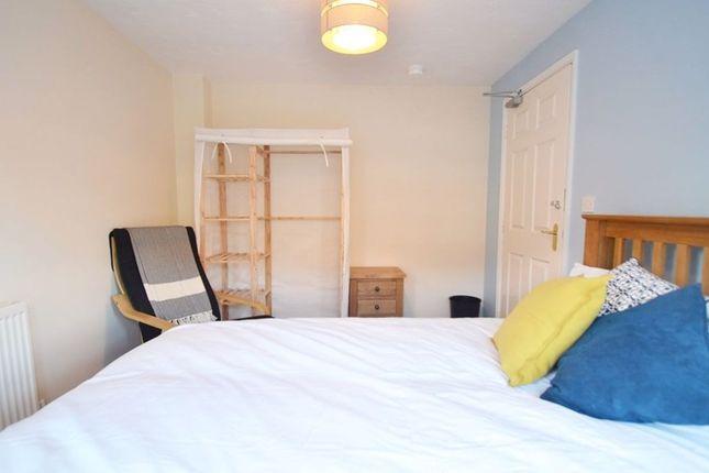 Room to rent in West Water Crescent, Peterborough PE7