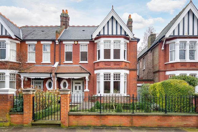 Thumbnail Semi-detached house for sale in Hale Gardens, London