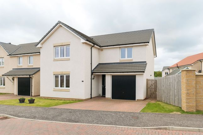 Thumbnail Detached house for sale in Meaford Avenue, Dunbar