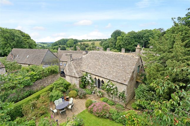 Thumbnail Semi-detached house for sale in Holloway Road, Bisley, Stroud, Gloucestershire