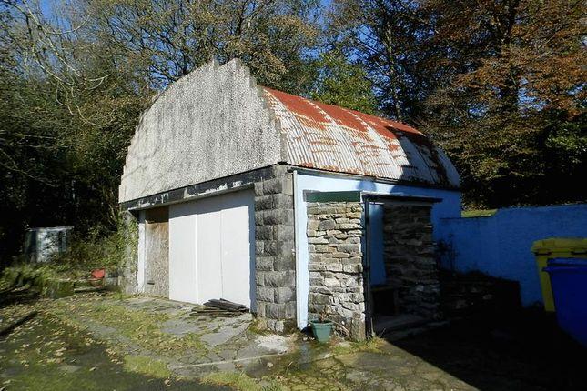 Outbuilding of Prengwyn Road, Prengwyn, Llandysul SA44