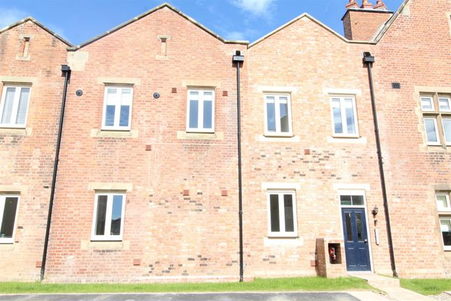 Thumbnail Flat for sale in Apartment 311 South Wing, Leighton Park, Shrewsbury