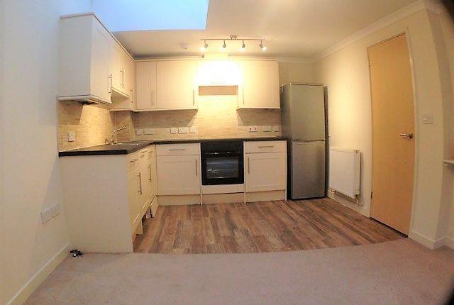 Thumbnail Flat to rent in Eastwick Farm Apartments, Taunton, Somerset