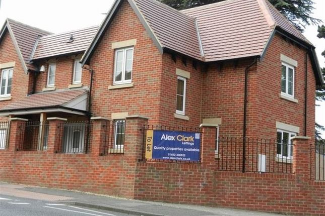 Thumbnail Property to rent in Stroud Road, Gloucester