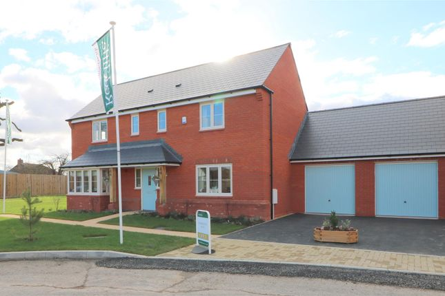 Thumbnail Detached house for sale in The Ashbury, Nup End Green, Ashleworth
