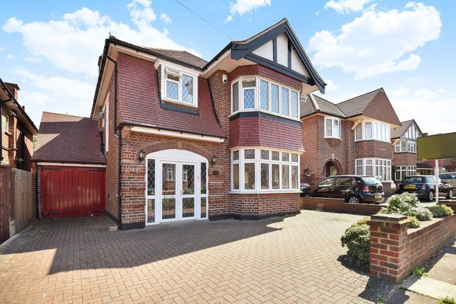 Thumbnail Detached house for sale in Amery Road, Harrow