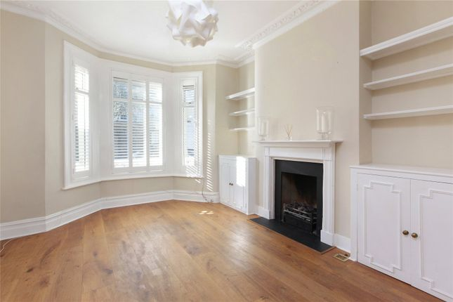 Thumbnail Terraced house to rent in Patience Road, Battersea, London