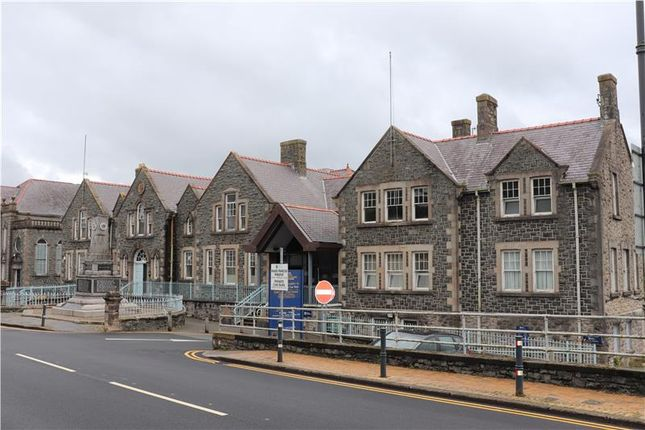 Office to let in Llangefni