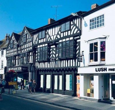 Thumbnail Retail premises to let in High Street, Stratford Upon Avon