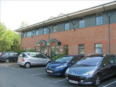 Thumbnail Office to let in First Floor, Unit 10-11, Greyfriars Business Park, Greyfriars, Stafford