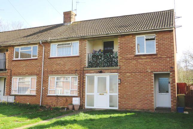 1 bed flat for sale in Boundary Crescent, Stony Stratford, Milton Keynes MK11