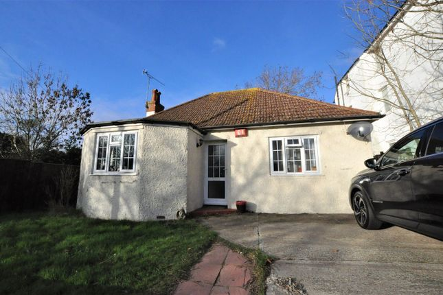 Thumbnail Detached bungalow for sale in Fairmount Road, Bexhill-On-Sea