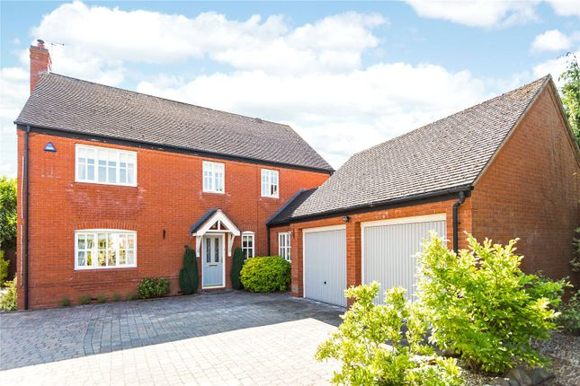 Thumbnail Detached house for sale in Chapel Close, Welford On Avon, Stratford-Upon-Avon, Warwickshire
