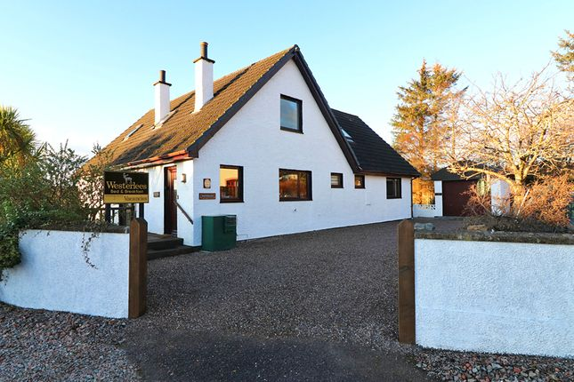 Thumbnail Detached house for sale in Glengarry Place, Arisaig