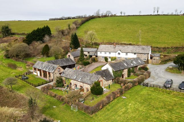 Thumbnail Leisure/hospitality for sale in North Molton, South Molton