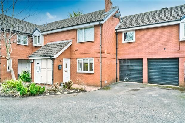 2 bed flat for sale in Fossdale Moss, Leyland PR26