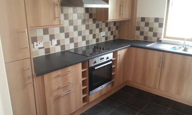 Thumbnail Flat to rent in 28 Athole Drive, Stanley