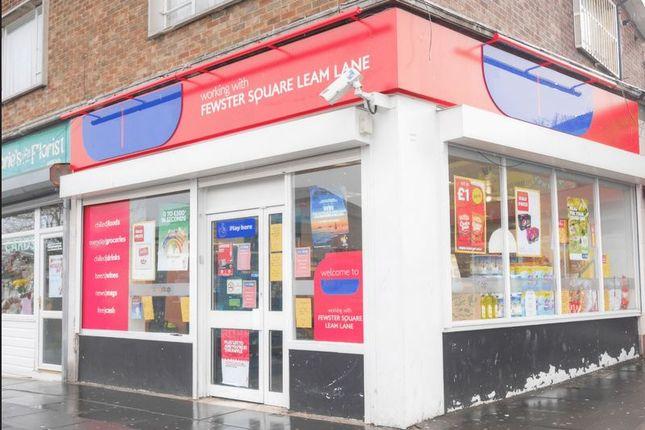 Photo 6 of Convenience Store, 2/2A Fewster Square, Leam Lane NE10