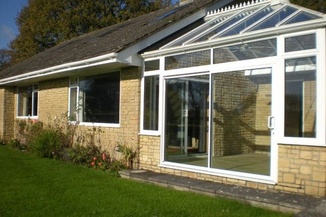 Thumbnail Detached bungalow to rent in Valhalla, Church Road, Silton.