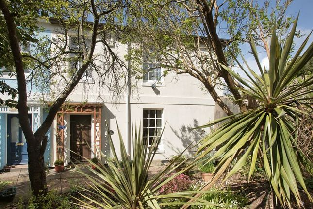 Thumbnail Semi-detached house for sale in Cedars Road, Torquay
