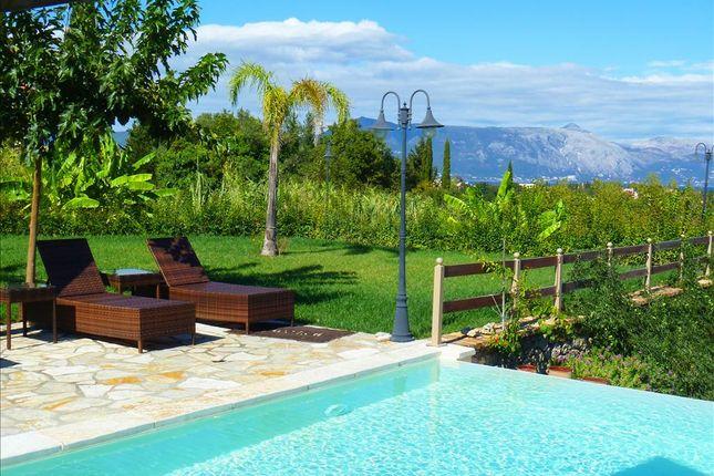 Thumbnail Villa for sale in Potamos, Kerkyra, Gr