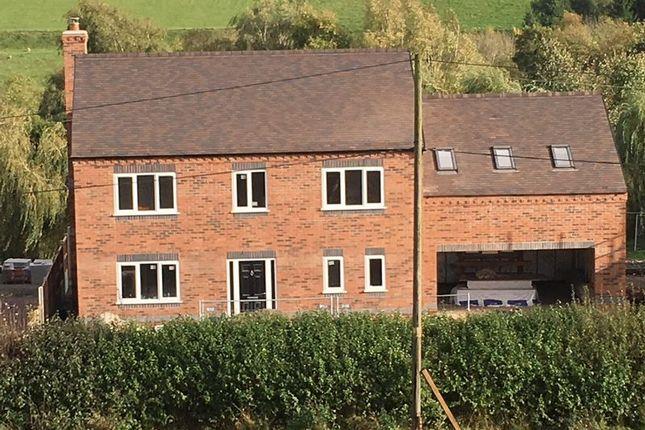 Thumbnail Detached house for sale in Tavern Lane, Newnham Bridge, Tenbury Wells