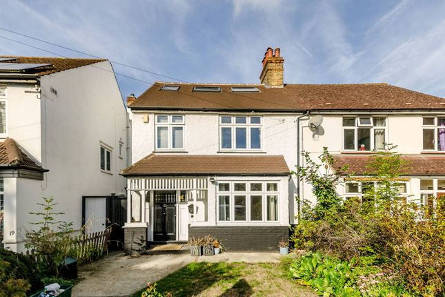Thumbnail Property to rent in Bird In Hand Lane, Bickley