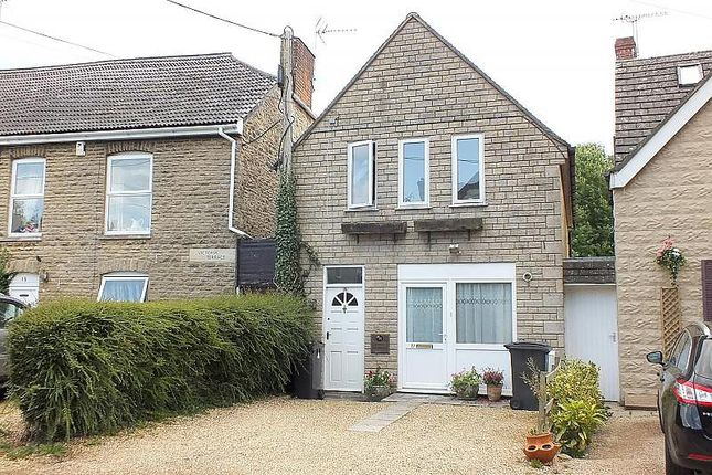 Thumbnail Detached house to rent in Northfield Road, Tetbury