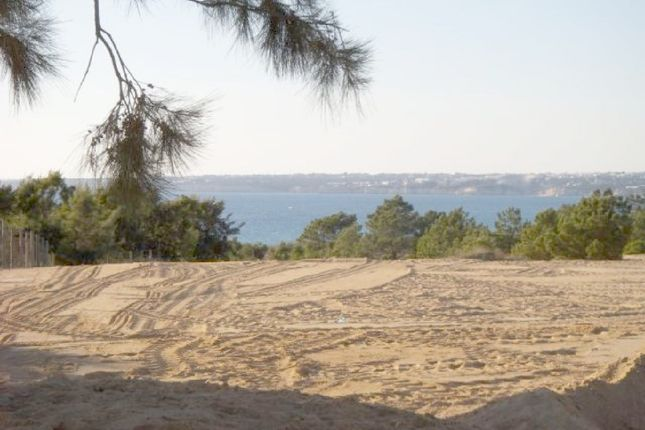 Land for sale in Portugal, Algarve, Albufeira
