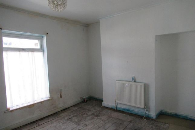 Bedroom Two of Beech Grove, Wellsted Street, Hull HU3