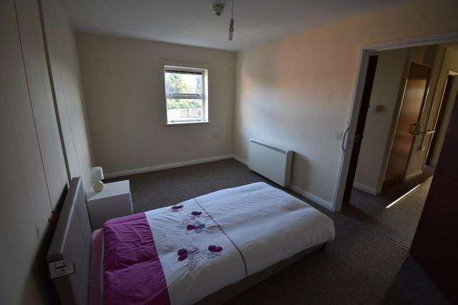 Thumbnail Flat to rent in Vinery Close, Etnam Street, Leominster