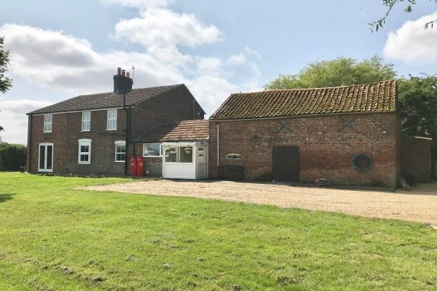 Thumbnail Property to rent in Dowdyke Road, Sutterton, Boston