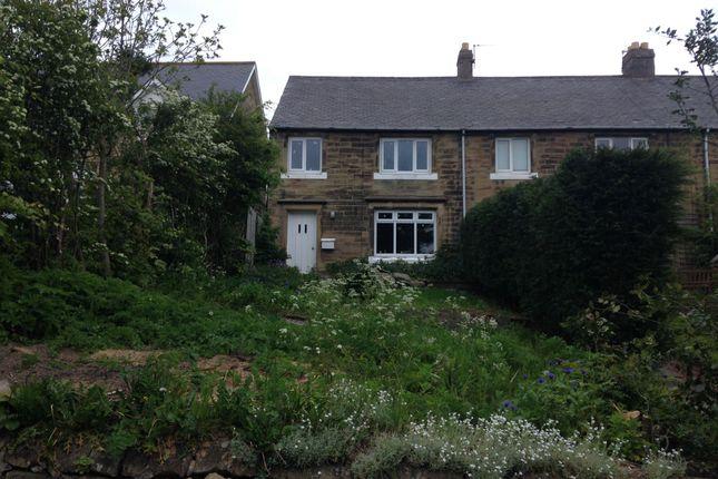 Thumbnail Cottage to rent in Low Farm Cottages, Ellington, Morpeth