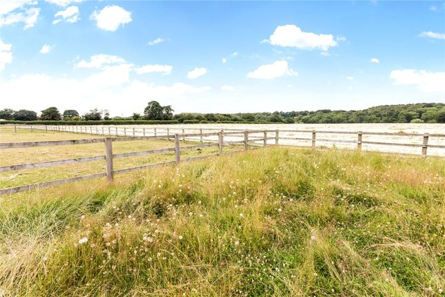 Thumbnail Land for sale in Thornford Road, Headley, Thatcham, Hampshire