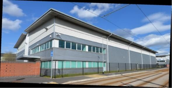 Light industrial to let in Pisces, Trafford Park, Manchester