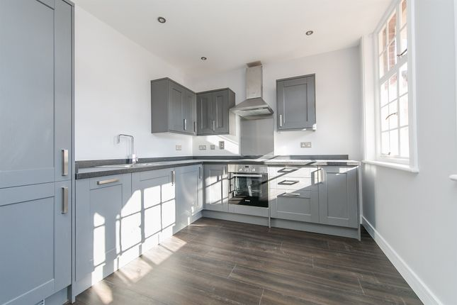 Thumbnail Flat for sale in The Old Court House, Trinity Street, Halstead