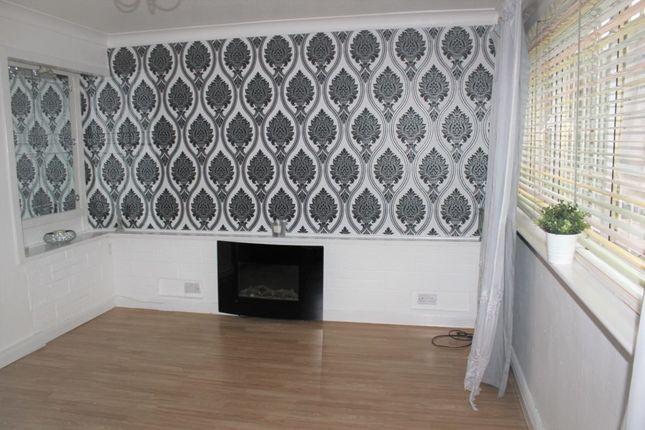 Lounge of Backbrae Street, Kilsyth, North Lanarkshire G65