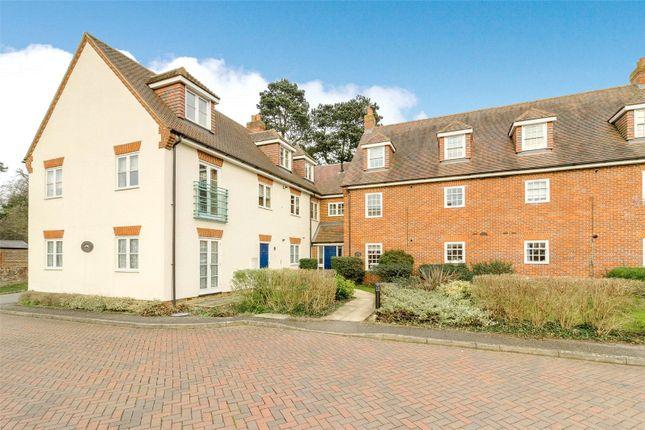 1 bed flat to rent in Greyhound Lane, Winslow, Buckingham MK18