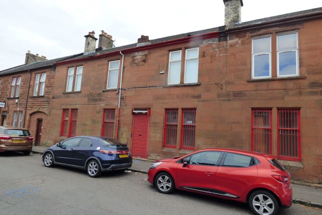 Thumbnail Office for sale in East Netherton Street, Kilmarnock