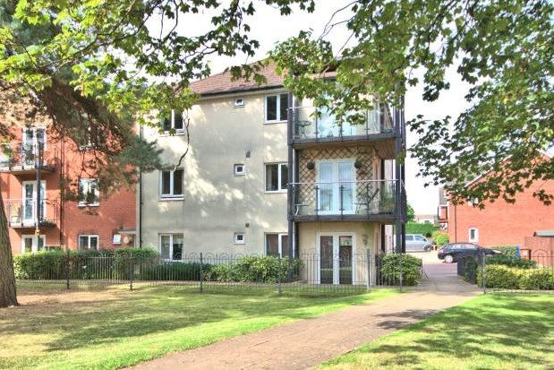 2 bed flat to rent in Pine Tree Close, Burntwood WS7