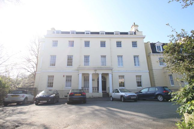 Thumbnail Flat for sale in Nelson Gardens, Stoke, Plymouth