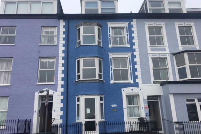 Thumbnail Flat for sale in Aelfor 2, Min Y Mor, 12 Glandyfi Terrace, Aberdyfi, Gwynedd